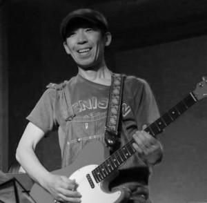 山本隆太ギター