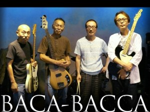 BacaBacca